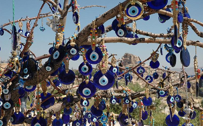 土耳其卡帕多奇亞綠線一日遊(地下城+峽谷+當地特色午餐+攝影必去)