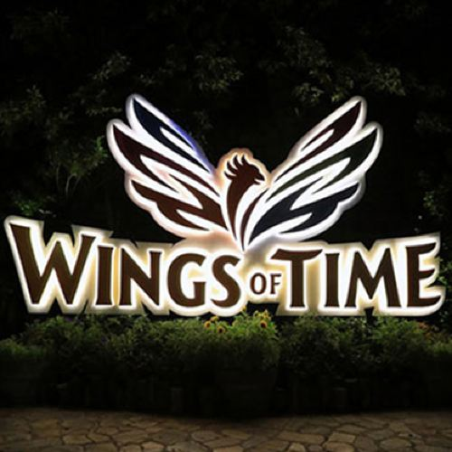 Sentosa Wings of Time Ticket