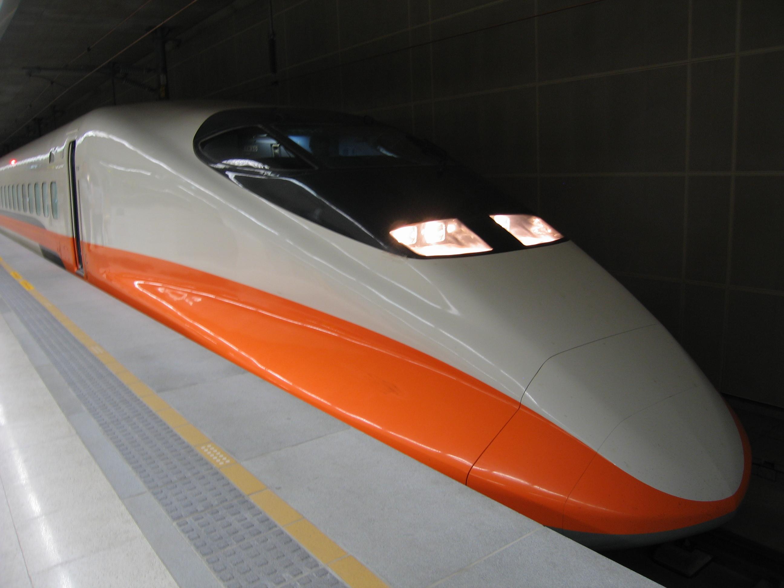 台灣高鐵連續 3 日 / 彈性 2 日周遊券電子兌換券(無限搭乘)