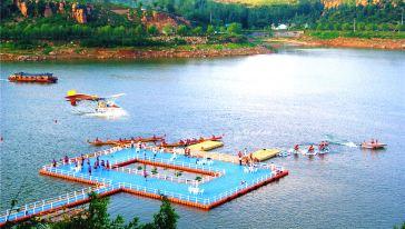 香湖乐园 (1)