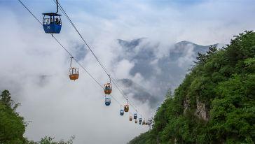 青龙峡 (1)