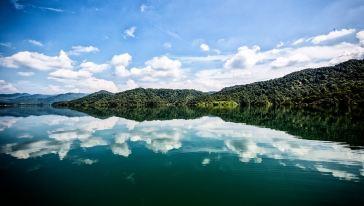 河源万绿湖 (8)
