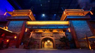 南京万达乐园 (1)