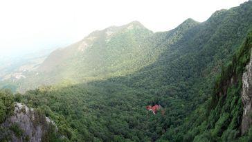 皇藏峪国家森林公园4