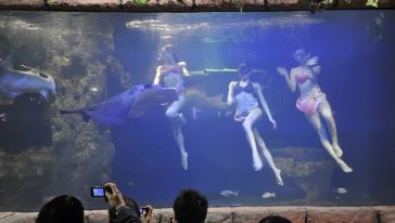 南宁海底世界2