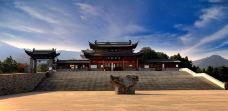 白兆山李白文化旅游区-安陆-M29****5227