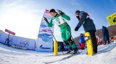 梦都美滑雪场-延吉