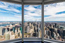 帝国大厦-纽约