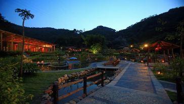 惠州怡情谷温泉(3)