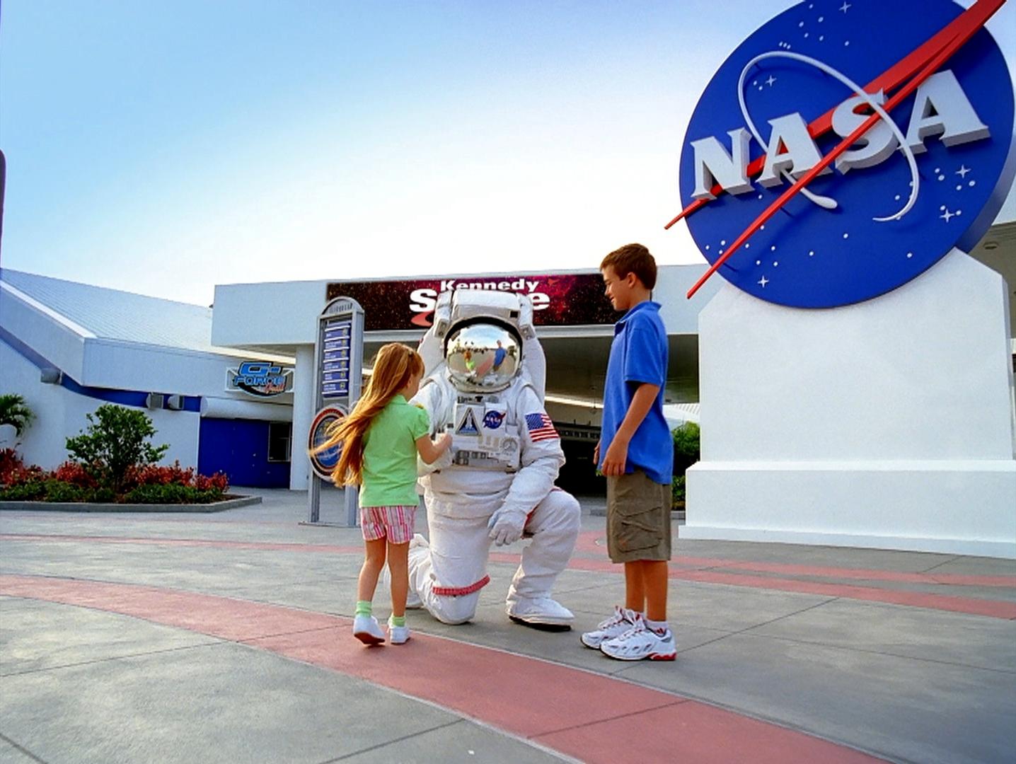肯尼迪航天中心_KSC-Spaceperson