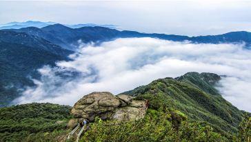 衡山风景区 (18)