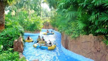 嘉和城温泉玛雅水世界8