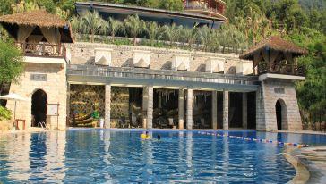露天泳池1