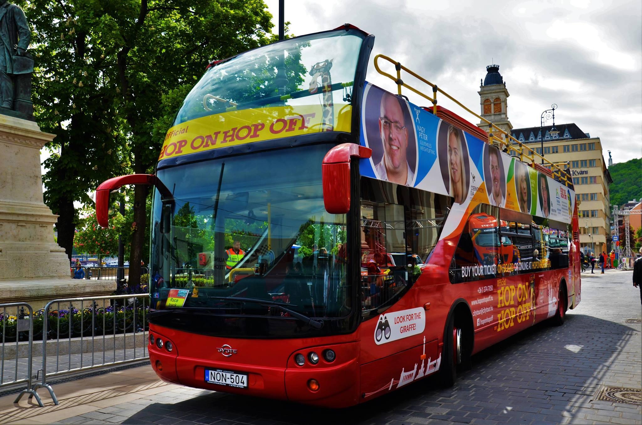 布达佩斯 bus02