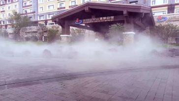长白山火山温泉部落07