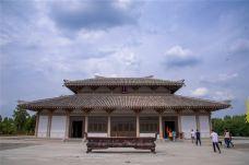 蚩尤陵旅游区-阳谷