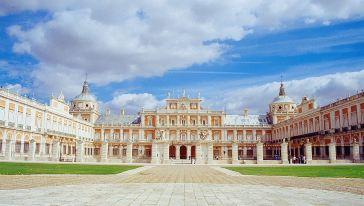 马德里王宫 (0)