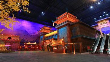 南京万达乐园 (2)