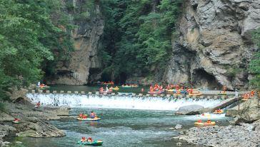 南江大峡谷12