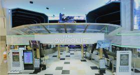 【19元限量特惠】青岛JOYPOLIS世嘉都市乐园单项票(23选1)+参观券