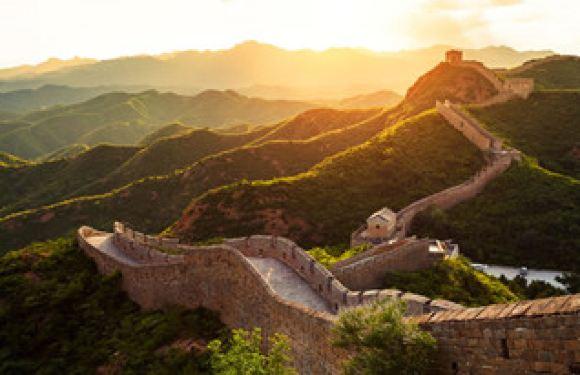 北京八達嶺長城+鳥巢水立方外景一日遊(9點-12點出發|可上門接|多集合點)