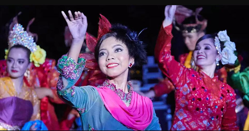 新加坡马来传统文化馆6