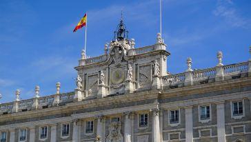 马德里王宫 (2)