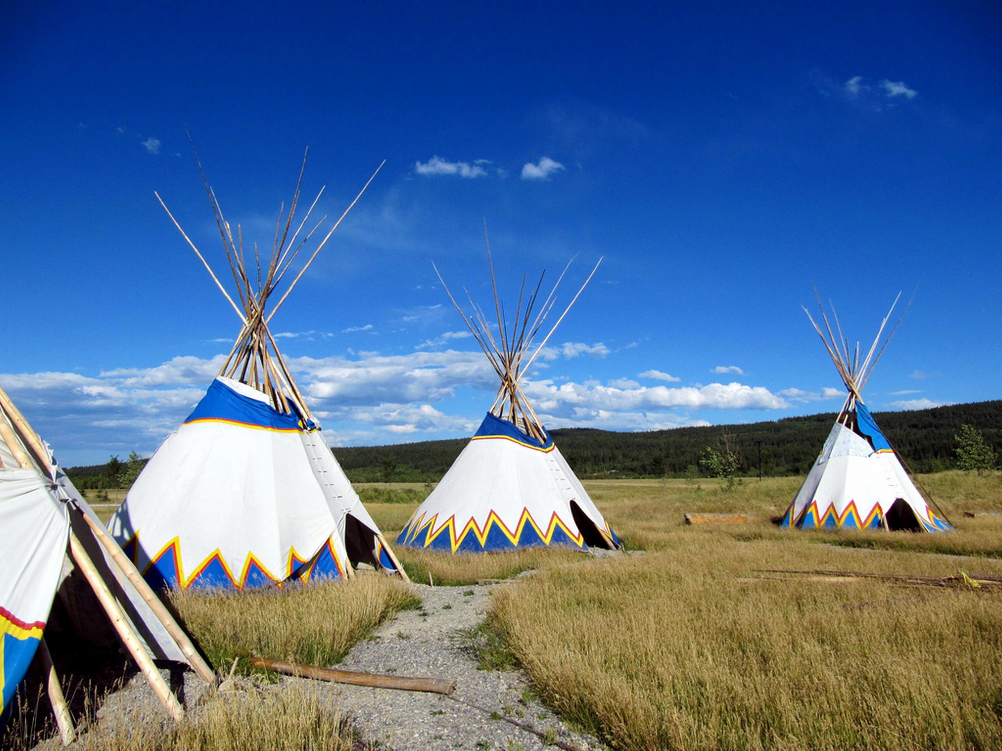 Kananaskisn horse riding, cowboy & indigenous culture experience One day tour