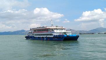 东航游轮 (2)