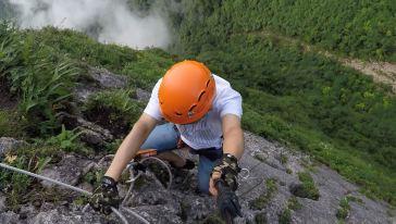 飞拉达攀岩1