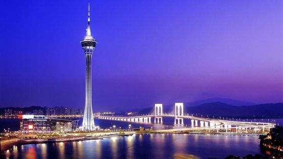 Up to 48% OFF | Macau Tower Ticket