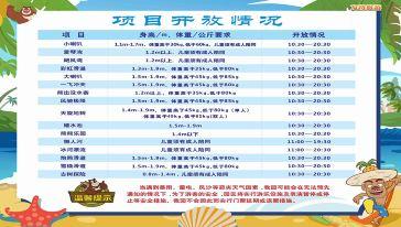 郑州方特水上乐园图片1