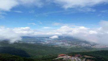 仙公山景区图片2