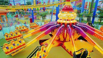 华南mall欢乐世界(3)