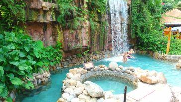嘉和城温泉玛雅水世界9