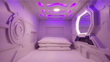 太空舱宾馆3