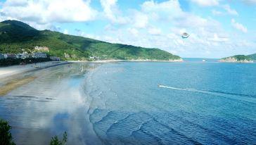 王府州湾沙滩3