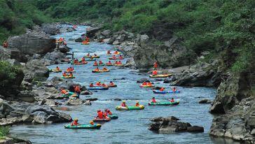 南江大峡谷11