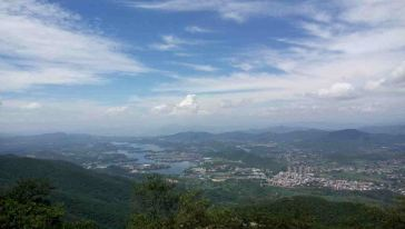 仙公山景区图片6