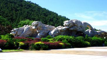 虎雕广场2