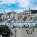 Everland Bus Transfer Ticket (Round-Trip)