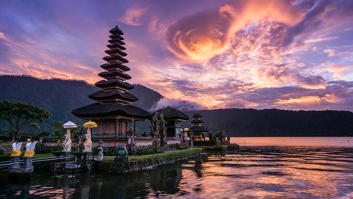 4G WiFi for Bali (Hong Kong Pickup)