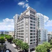 台北伸適商務飯店