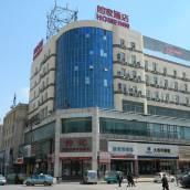 如家酒店(大連瓦房店火車站商業中心店)