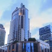 上海淳大萬麗酒店