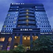 桔子酒店·精選(上海西藏北路地鐵站店)