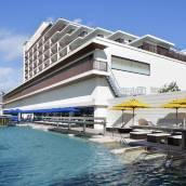 港蓮溫泉酒店
