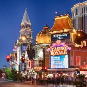 貝斯特韋斯特優質賭場皇家酒店(大道)