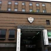 南大阪格來德一號酒店