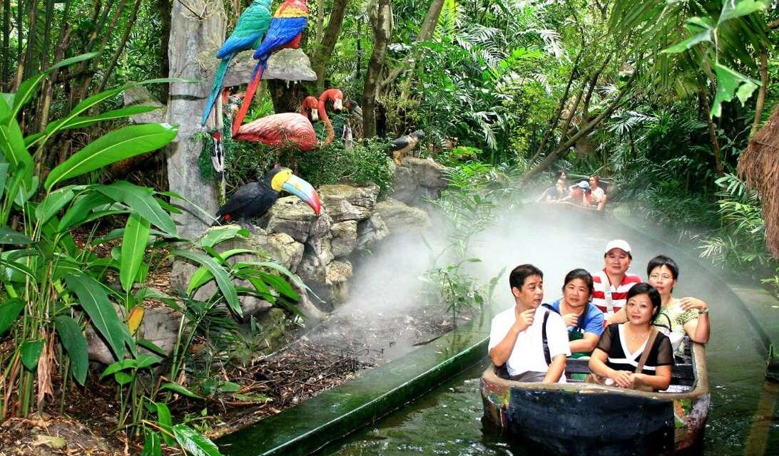 Trip.com推出咗「泰識渡假, 出發!」旅遊優惠:低至95折優惠碼:第3張圖片